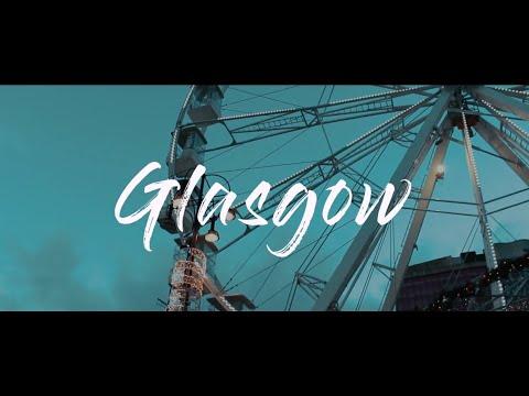 VIDEO #9: MEET MY SCOTTISH FAMILY -GLASGOW, SCOTLAND