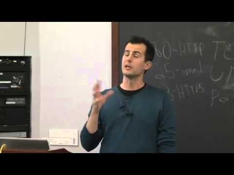 Lecture 4: The Internet, Continued - CSCI E-1 2010 - Harvard Extension School