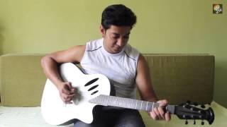 Download Hindi Video Songs - Garba on guitar : kum kum