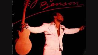 George Benson  -  Greatest Love Of All
