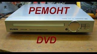 Futbolchi DVD (futbolchi) ta'mirlash elektr ta'minotini qayta tiklash