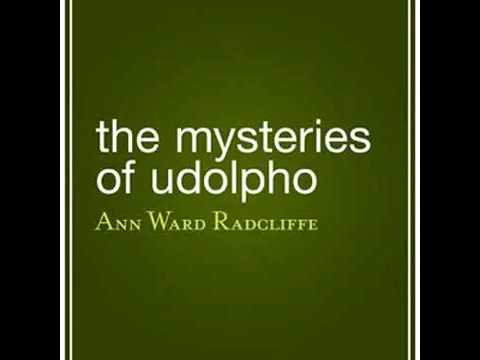 Ann Ward Radcliffe   The Mysteries of Udolpho clip2 webm
