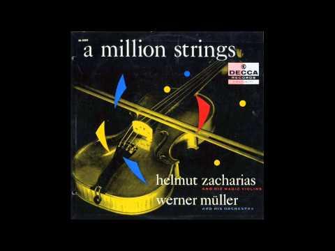 Werner Müller - Lisbon Antigua (1956)