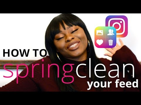 Get Rid of Ghost Followers on Instagram: How To Spring Clean Your Page