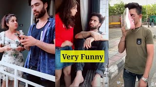 Funny Video l Comedy l New tik tok video musically