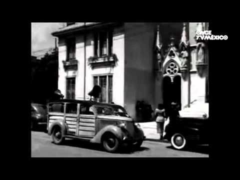 La ciudad de m xico en el tiempo colonia ju rez youtube - Ver el tiempo en utrera ...