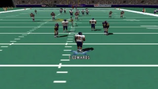 Madden NFL 2001 Part 1