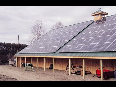Solar Power by the Experts
