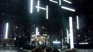 Baixar U2 best off Montréal The last part - Innocence & Experience 2015