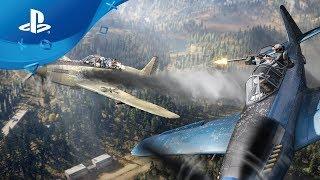 Far Cry 5 Multiplayer Koop Trailer [PS4]