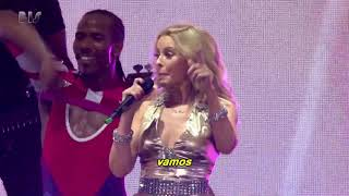 Kylie Minogue - Celebration