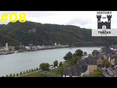 St Goar and Rheinfels castle | Germany #8