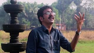 Sandarshanam : Amazing poem by Balachandran Chullikkadu
