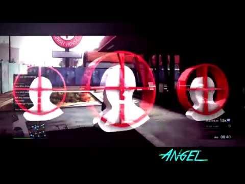 GTA V Online Dueltage (Feat. Tankzs v)