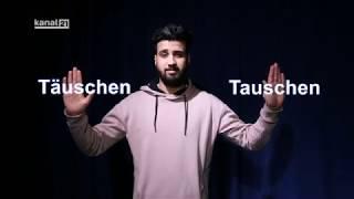 Begin Your Integration (17) - Ostern und schwere Wörter