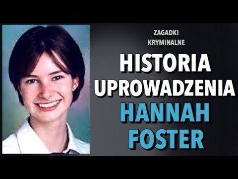 SPRAWA HANNAH FOSTER | KAROLINA ANNA