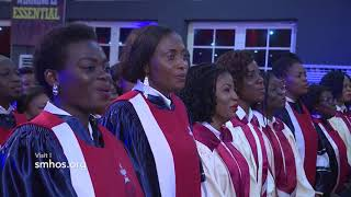 5NOG SPECIAL MINISTRATIONS - SALVATION MINISTRIES CHOIR