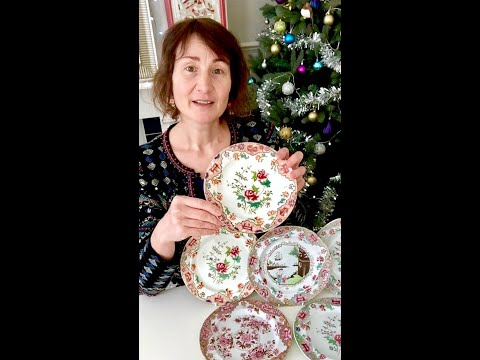 Favourite Items No 21 - Need A Plate?