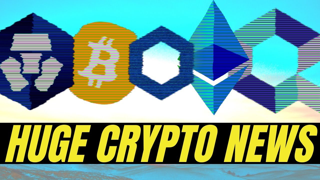 NEW YORK TO EASE BITCOIN REGULATION   Ethereum 2.0 Launch Update, Quant Network, Nexo, Chainlink