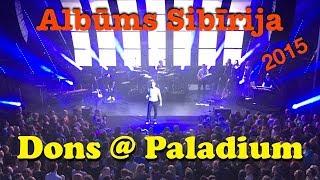 Dons @Paladium 2015