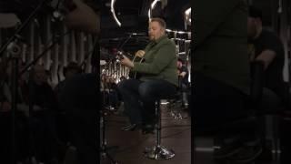 Josh Osborne - John Cougar, John Deere, John 3:16 - Bluebird Session C2C 2017