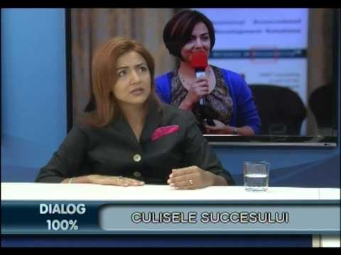 Dialog 100% 24 iulie 2014