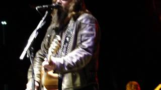 Jamey Johnson singing Place Out On The Ocean