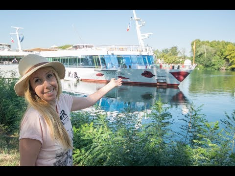 Meine Flusskreuzfahrt Mit Arosa Luna Auf Rhône & Saône - Route Classique