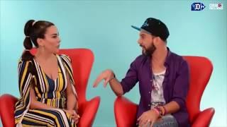 Entrevista a la cantante, compositora y modelo cubana  Nayer Mp3