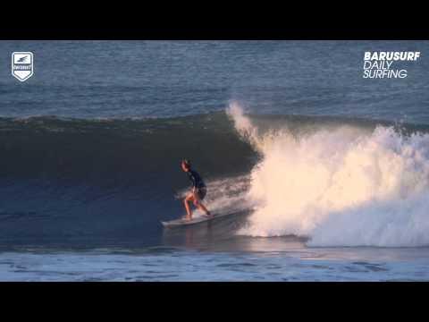 Barusurf Daily Surfing - 2015. 5. 20. Berawa