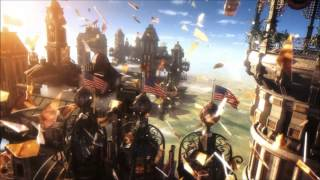 [FanMade] Trailer of Bioshock Infinite Revisited HD