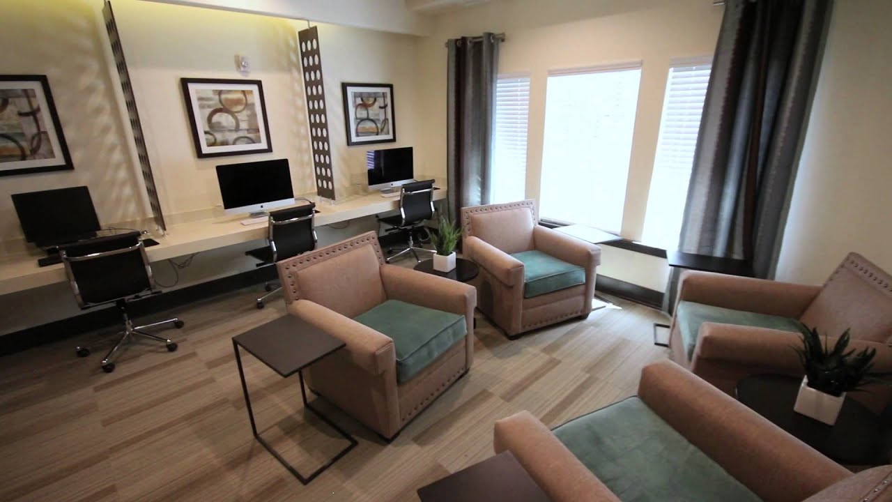 Atley On The Greenway Apartments For Rent In Ashburn, VA   Fairfield  Residential   YouTube