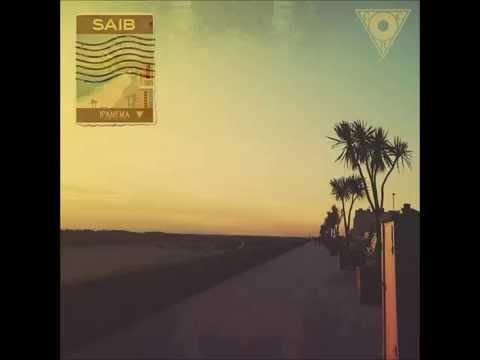 Saib. - Space Cowboy