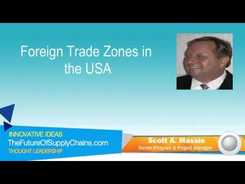 Foreign Trade Zones in the USA