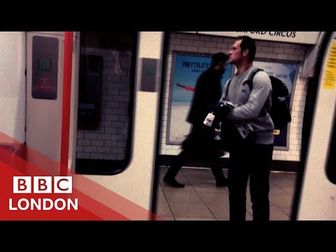 How Toxic Is Your Commute? - BBC London