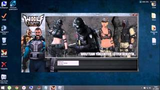 Wolfteam Directx 8 1 Hatası Çözüm