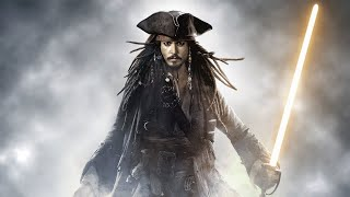 Pirates of The Caribbean X Star Wars   1 HOUR EPIC MUSIC MIX