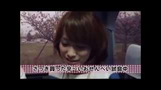 亀井絵里 vs せんべい MORNING DAYS 5 亀井絵里presents ファンバスツア...