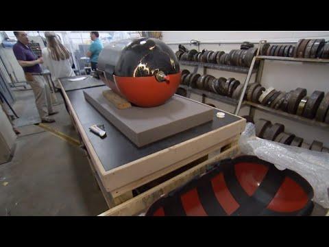 NASA Tests Cutting-Edge Heat Shield Technology