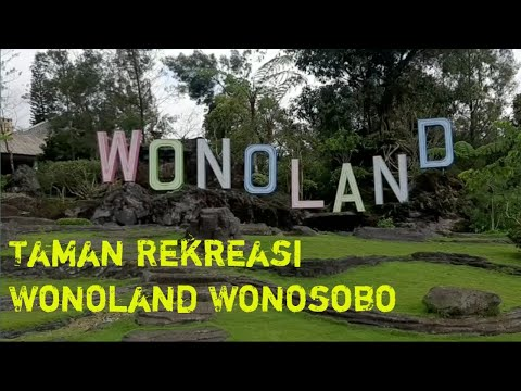 taman-rekreasi-wonoland-wonosobo