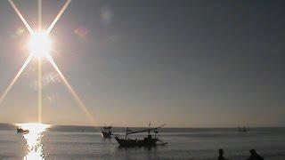 Wisata Pantai Blimbing Sari Banyuwangi 2016