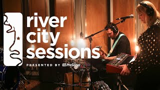 River City Session | Palomino Darling - Cruel