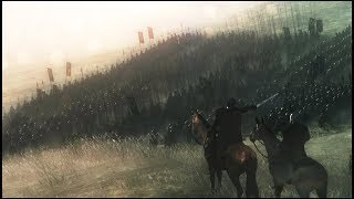 Battle of the Blackwater Part 1 IBOOKI Stannis Baratheon's Attack on King's Landing Cinematic