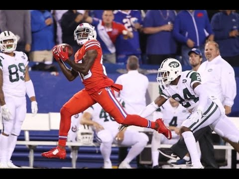 "Marquise "" Flash ""  Goodwin 