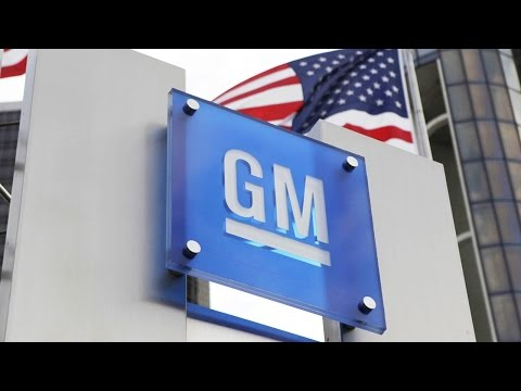 Here's Why General Motors Expects Growth in China's Auto Market