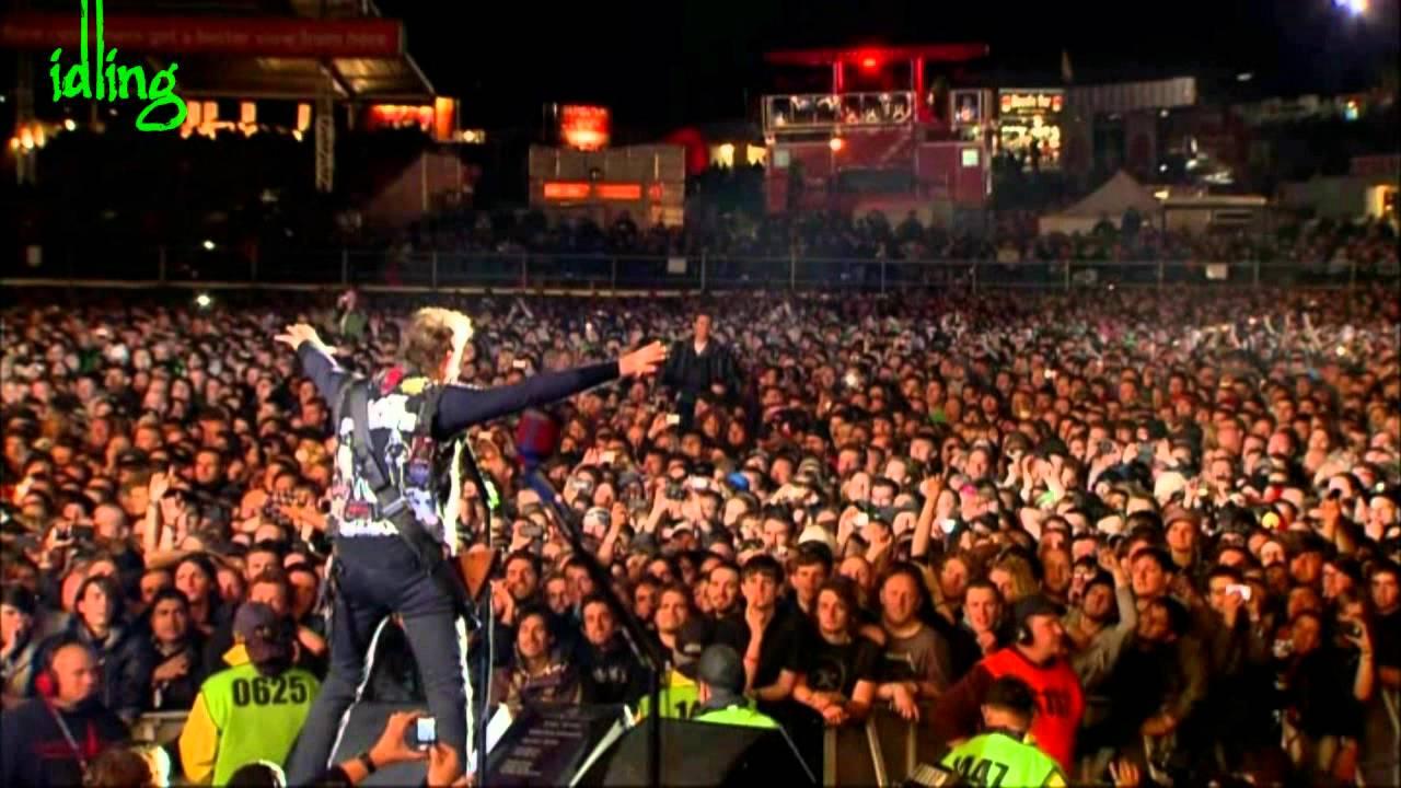 metallica enter sandman live mp3 download