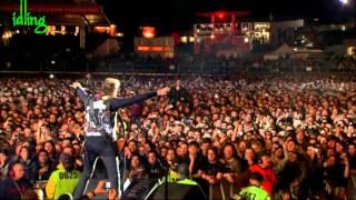 Metallica download fest june.9.2012