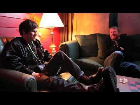 David Lowery interviews Nathan Williams of Wavves, on RadioVA