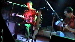 Hubcap City, Echo Lounge, 5-20-00