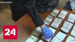 Смотреть видео Во Внуково у пассажира украли крупную сумму - Россия 24 онлайн